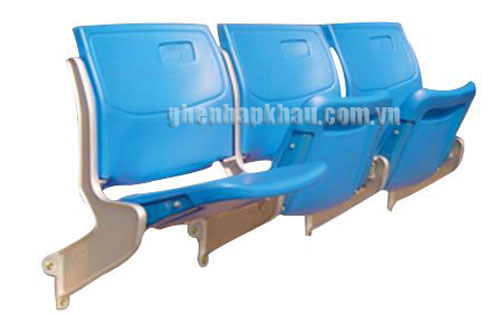 Ghế sân vận động Trung Quốc BLM4162