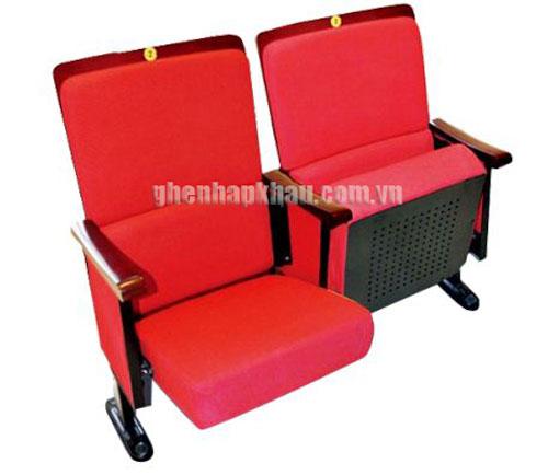 Ghế hội trường đôi Trung Quốc JY302S