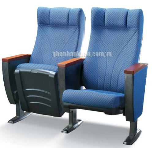 Ghế hội trường nhập khẩu Hàn Quốc MS-626