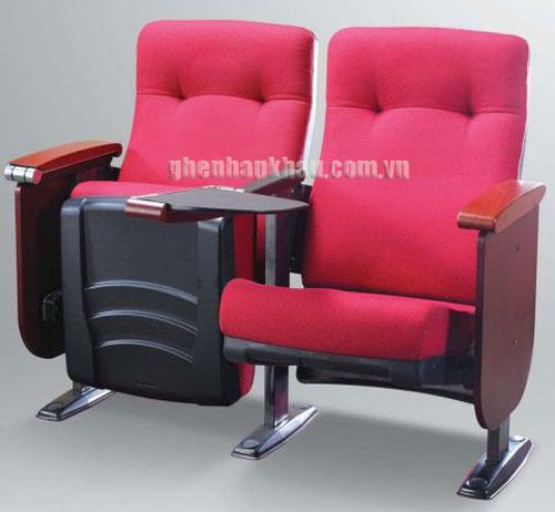 Ghế hội trường Hàn Quốc MS6361TB