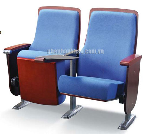 Ghế hội trường Hàn Quốc MS6362TB