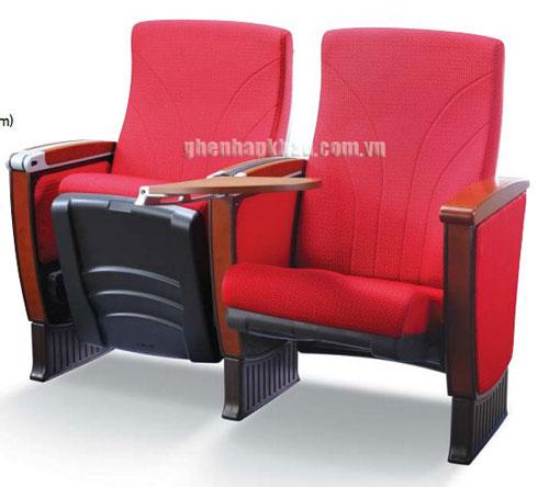 Ghế hội trường Hàn Quốc MS-7100TB