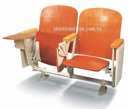 Ghế hội trường nhập khẩu Hàn Quốc MS-735TB