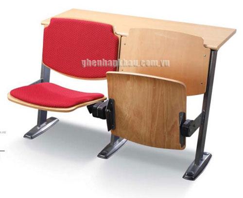 Ghế hội trường nhập khẩu Hàn Quốc MS-920