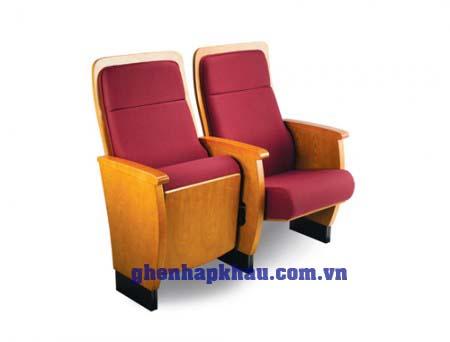 Ghế hội trường Hanyoo HY-1023
