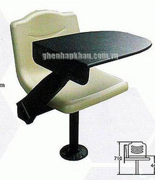 Ghế hội trường nhập khẩu Malaysia ST-001-T2