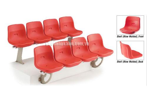 Ghế sân vận động Nhật Bản BLMA-1500