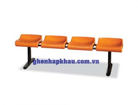 Ghế sân vận động Hanyoo H1-WP4